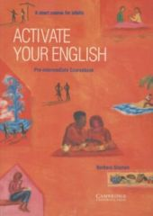 Activate-Your-English-Pre-Intermediate-CB