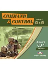 Career-Paths-Command-amp-Control-Class-Audio-CD
