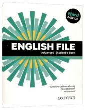 English-File-3Ed-Advanced-SB