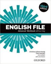 English-File-3Ed-Advanced-WB-without-key