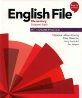 English-File-4th-Edition-Elementary-Student-s-Book-Online-Practice
