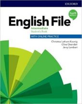 English-File-4th-Edition-Intermediate-Student-s-Book-Online-Practice
