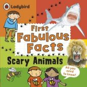 First-Fabulous-Facts-Scary-Animals-