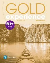 Gold-Experience-2ed-B1-WB