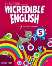 Incredible-English-2ed-Starter-SB