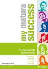 My-Matura-Success-Pre-Intermediate-Student-s-Book-wieloletni-