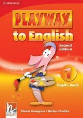 Playway-to-English-2ed-1-PB