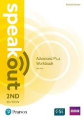 Speakout-2ed-Plus-Advanced-WB-with-key