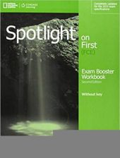 Spotlight-on-First-Wb-without-Key-with-audio-Cds-2ed