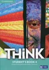 Think-4-Student-s-Book