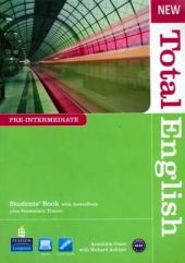 Total-English-NEW-Pre-Intermediate-SB-with-Active-Book