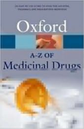 A-Z-of-Medicinal-Drugs-An-2-ed-Oxford-Paperback-Reference-PB