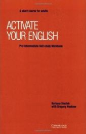 Activate-Your-English-Pre-Intermediate-SS-WB