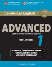 Cambridge-English-Advanced-1-SB-with-answers
