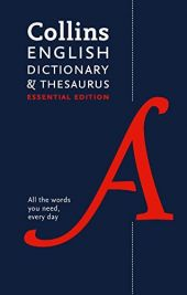 Collins-English-Dictionary-and-Thesaurus-Essential-edition