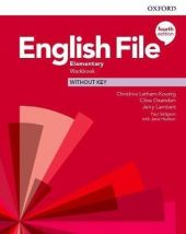 English-File-4th-Edition-Elementary-Workbook