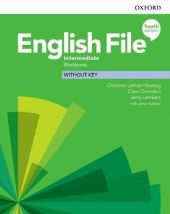 English-File-4th-Edition-Intermediate-Workbook