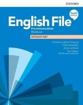 English-File-4th-Edition-Pre-Intermediate-Workbook