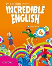 Incredible-English-2ed-4-SB