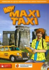 Maxi-Taxi-NEW-2-Podrecznik-CD