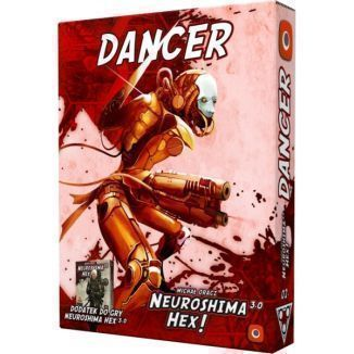 Neuroshima-Hex-3-0-Dancer-Dodatek-do-Gry