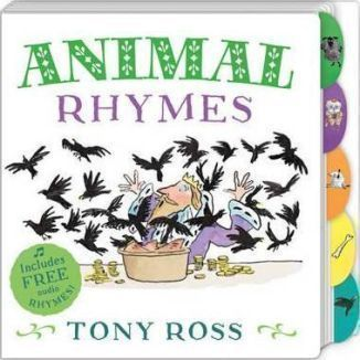 Animal-Rhymes-My-Favourite-Nursery-Rhymes-Board-Books
