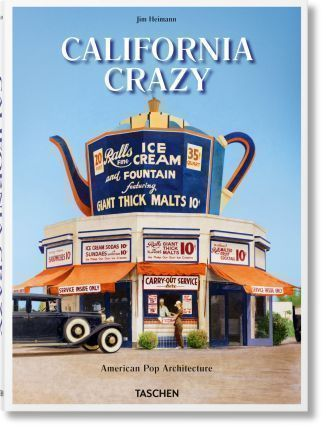 California-Crazy-American-Pop-Architecture-americana-album-