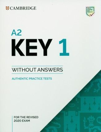 A2-Key-1-for-the-Revised-2020-Exam-Authentic-practice-tests