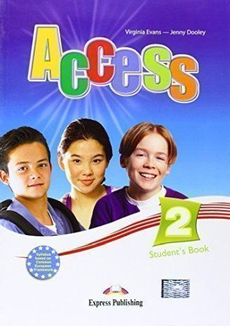 Access 2 SB (international)
