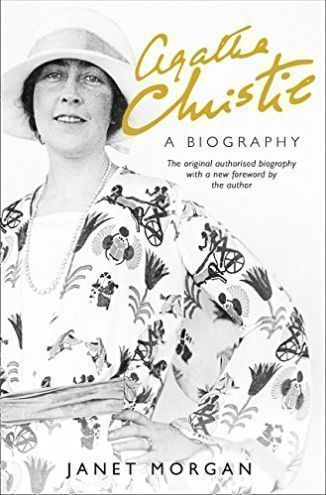 Agatha Christie: A Biography PB