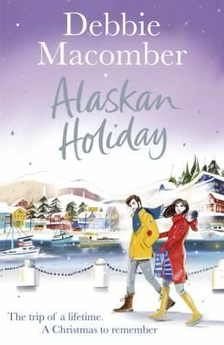 Alaskan Holiday: A Christmas Novel