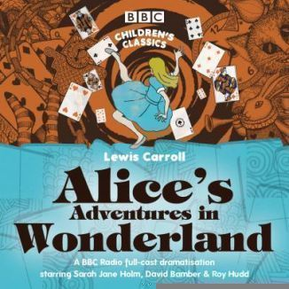 Alice-s-Adventures-In-Wonderland-Audio-CD-