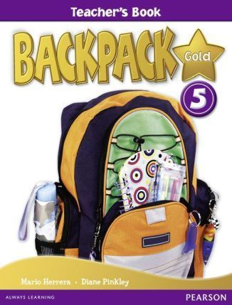 Backpack Gold 5 TB