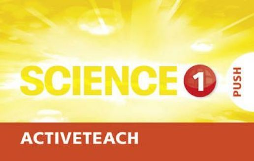 Big Science 1 Active Teach IWB