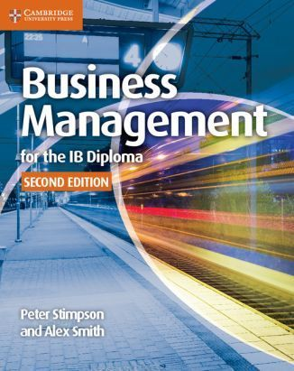 Business and Management for the IB Diploma. 2nd edition