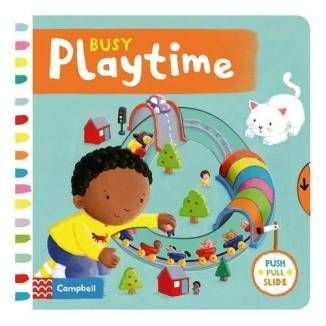 Busy-Playtime