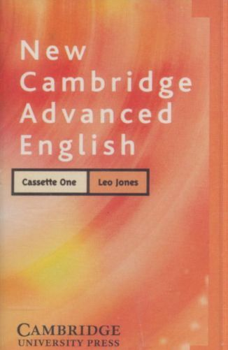 Camb-Advanced-English-NEW-Cass