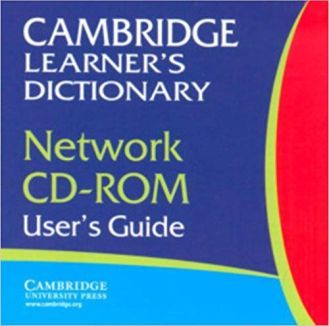 Camb Learner's Dictionary CD-ROM