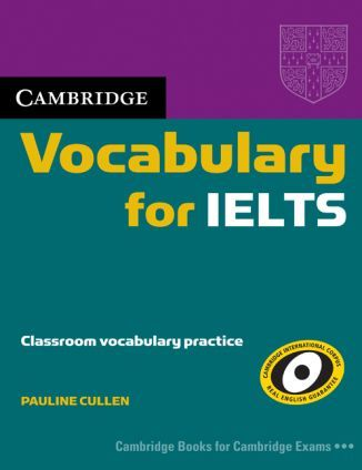 Camb Vocabulary for IELTS w/o ans