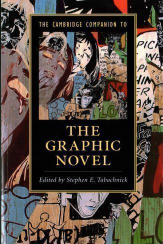 Cambridge Companion to the Graphic Novel