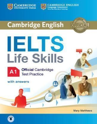 Cambridge English IELTS Life Skills