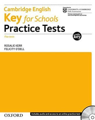 Cambridge-English-Key-for-Schools-Practice-Tests-with-key-Audio-CD-PK