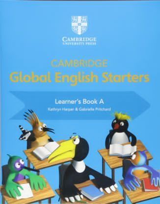 Cambridge-Global-English-Starters-Learner-s-Book-A