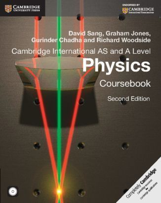 Cambridge International AS and A Level Physics 2nd ed Coursebook