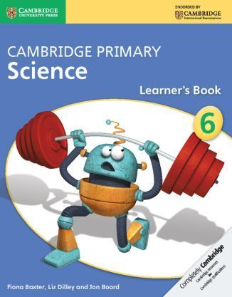 Cambridge Primary Science 6 Learner's Book