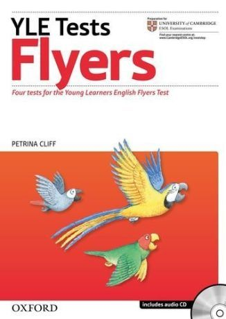 Cambridge-Young-Learners-English-Tests-Flyers-Pack-CD