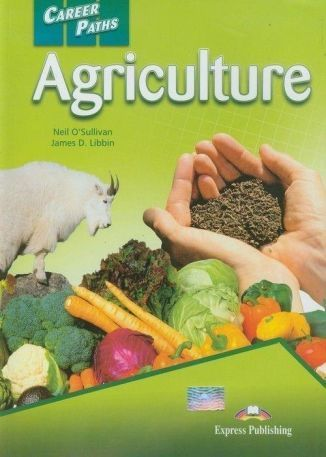 Career Paths. Agriculture. Student's Book + kod DigiBook