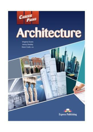 Career Paths. Architecture. Student's Book + kod DigiBook