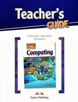 Career Paths. Computing. Teacher's Guide