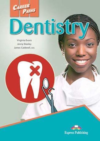 Career Paths. Dentistry. Student's Book + kod DigiBook
